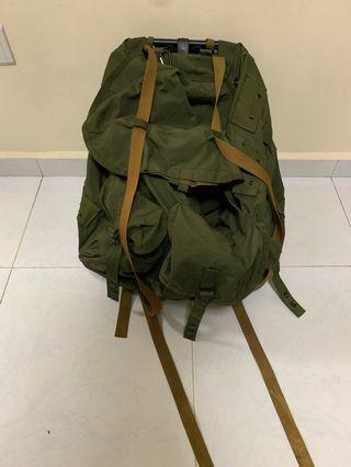 🚚 US Army Enlist pack