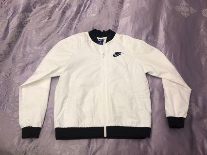 Nike 外套 jacket