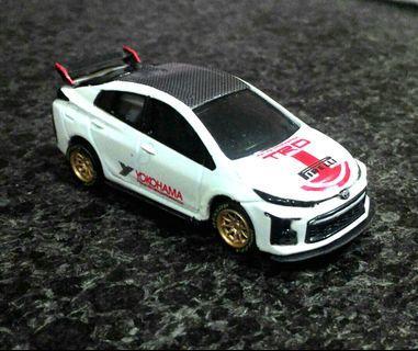 Tomica Toyota Prius custom
