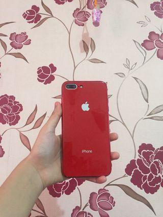 IPhone 7 Plus 32 GB LL Set Matte Black