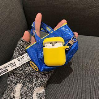 🚚 IKEA Airpods Case