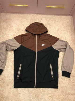 Nike windrunner jacket 外套 運動