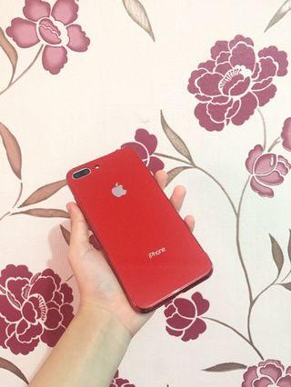 IPhone 7 Plus 32 GB Matte Black LL set