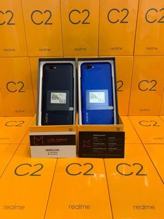 🚚 REALME C2 NEWLY LAUNCH