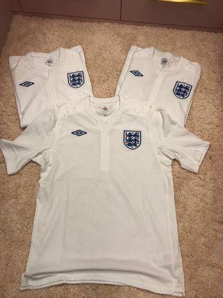 England 🏴 jersey Umbro