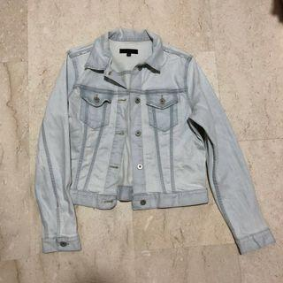 🚚 Uniqlo Denim Jacket