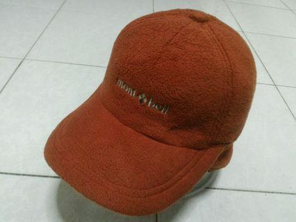 Ori montbell cap hat hiking