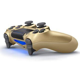 (Gold) PS4 Wireless Controller