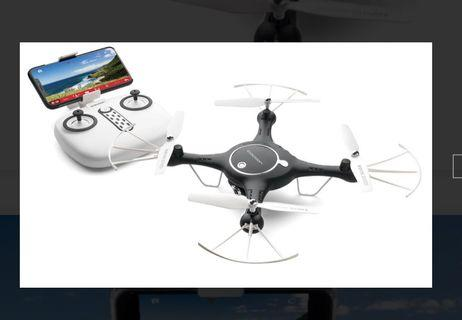🚚 Drone