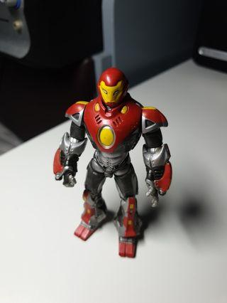 Iron man Ultimate suit ( extremely rare)