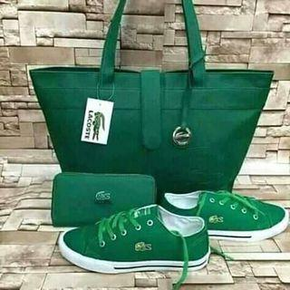 Bag and shoe for sale