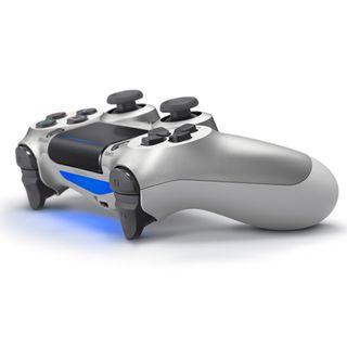 (Sliver) PS4 Wireless Controller