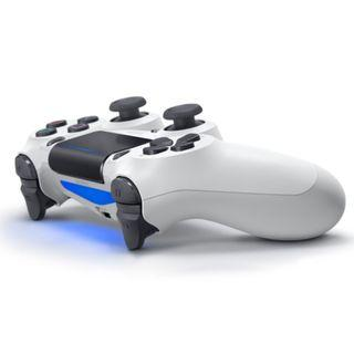 (White) PS4 Wireless Controller