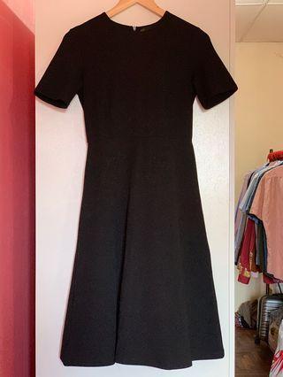 Seed Knee-Length Dress