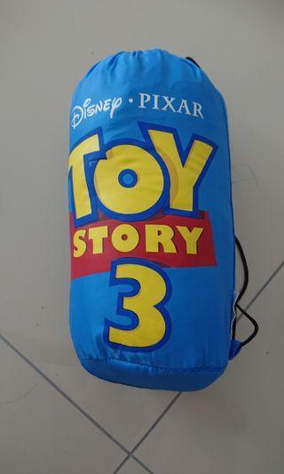 Disney Toy Story Sleeping Bag