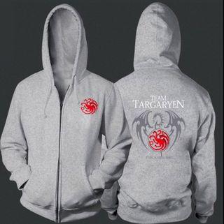 GoT Targaryen Hoodie