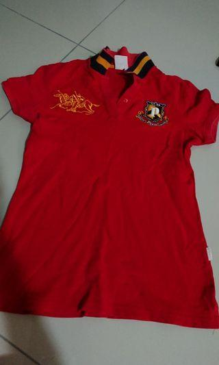 Polo women t-shirt #Rayathon50