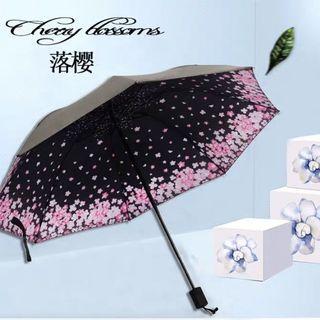 🚚 Sukura Umbrella