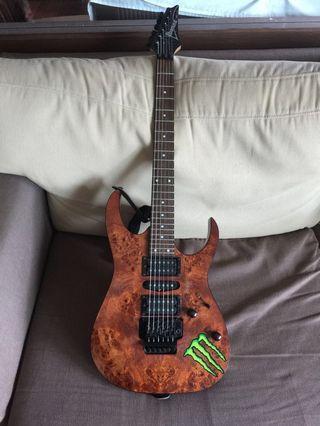 Ibanez RG470PB 原價17500 換賣 交流優先 電吉他 大搖座