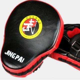 Hand pad mma boxing muay thai protection glove