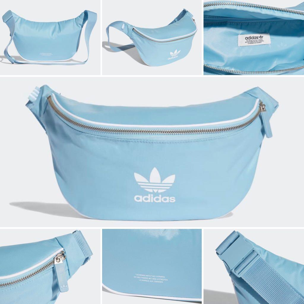 READY STOCK! ADIDAS ORIGINALS BUM BAG - 100% ORIGINAL from Adidas IT