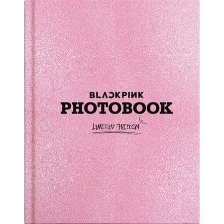 🌸Black Pink🌸 Black Pink Photo Book  ‼️Limited Edition‼️