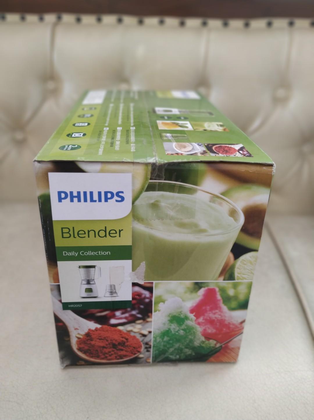 Blender Philips HR2057