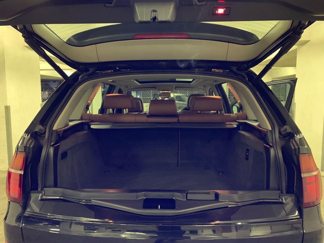 BMW X5 xDrive35i 2010