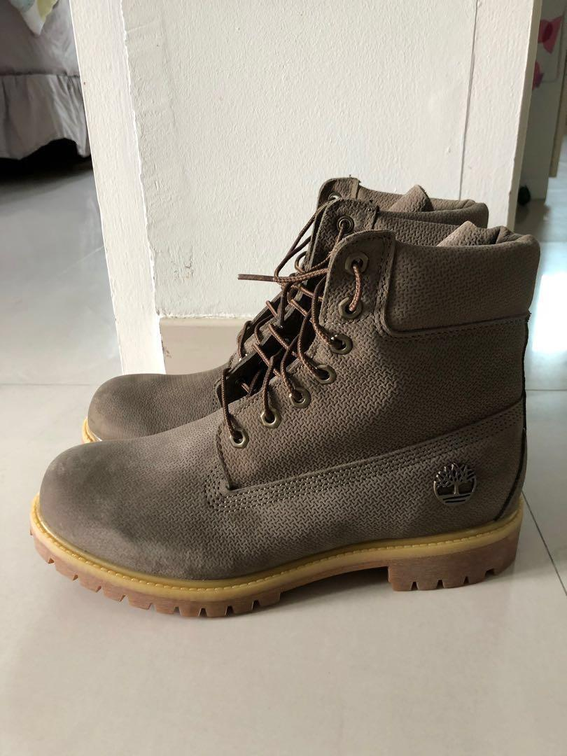 Brand New Timberland Premium Boots For