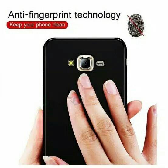 Case Slim Black Matte. for all Xiaomi, Oppo, Iphone, Samsung