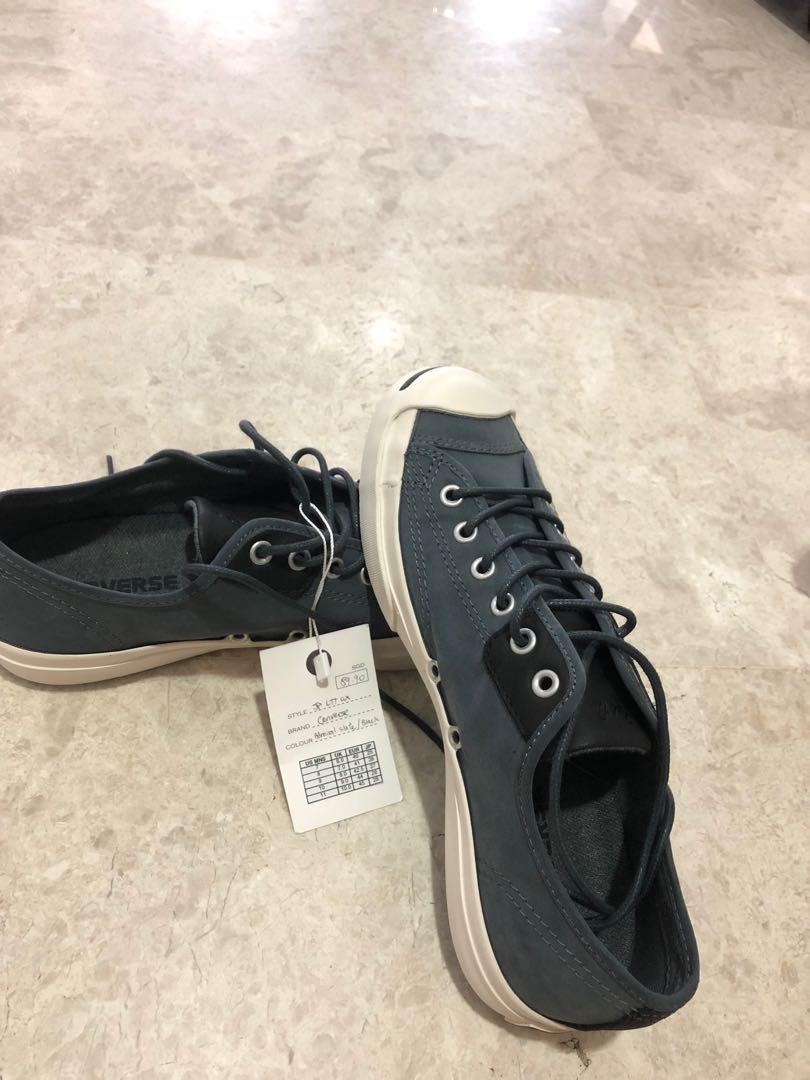 Converse Jack P. Shoes, Men's Fashion