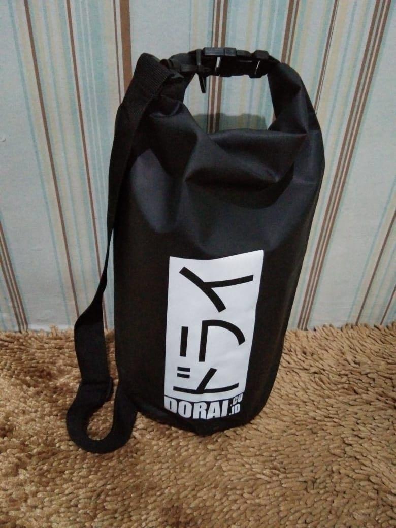 Dorai cylinder dry bag 10 lt