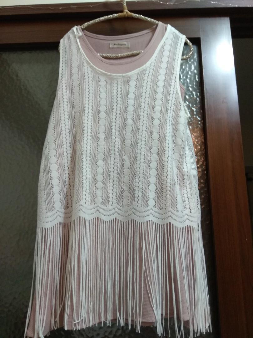 Dress 2n1
