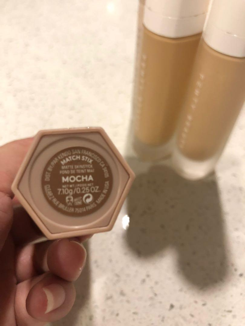 Fenty Beauty contour stick mocha 100%ORIGINAL