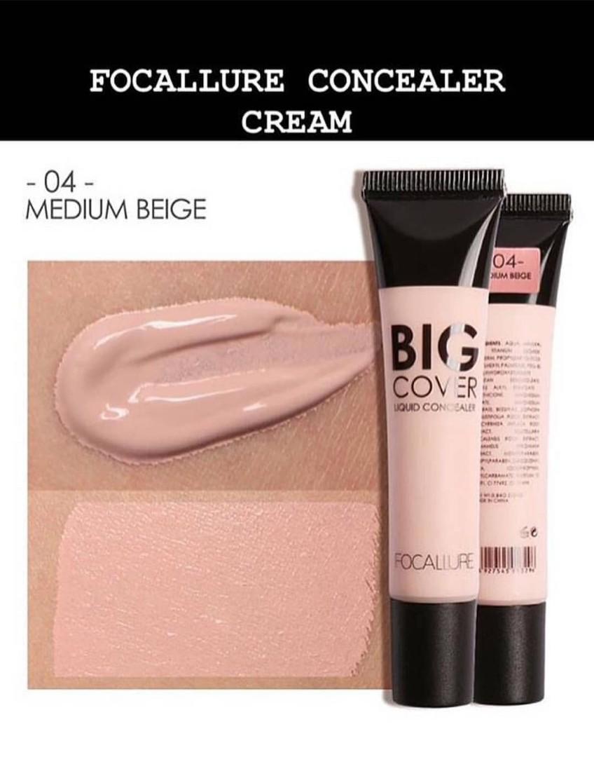Focallure Concealer Cream