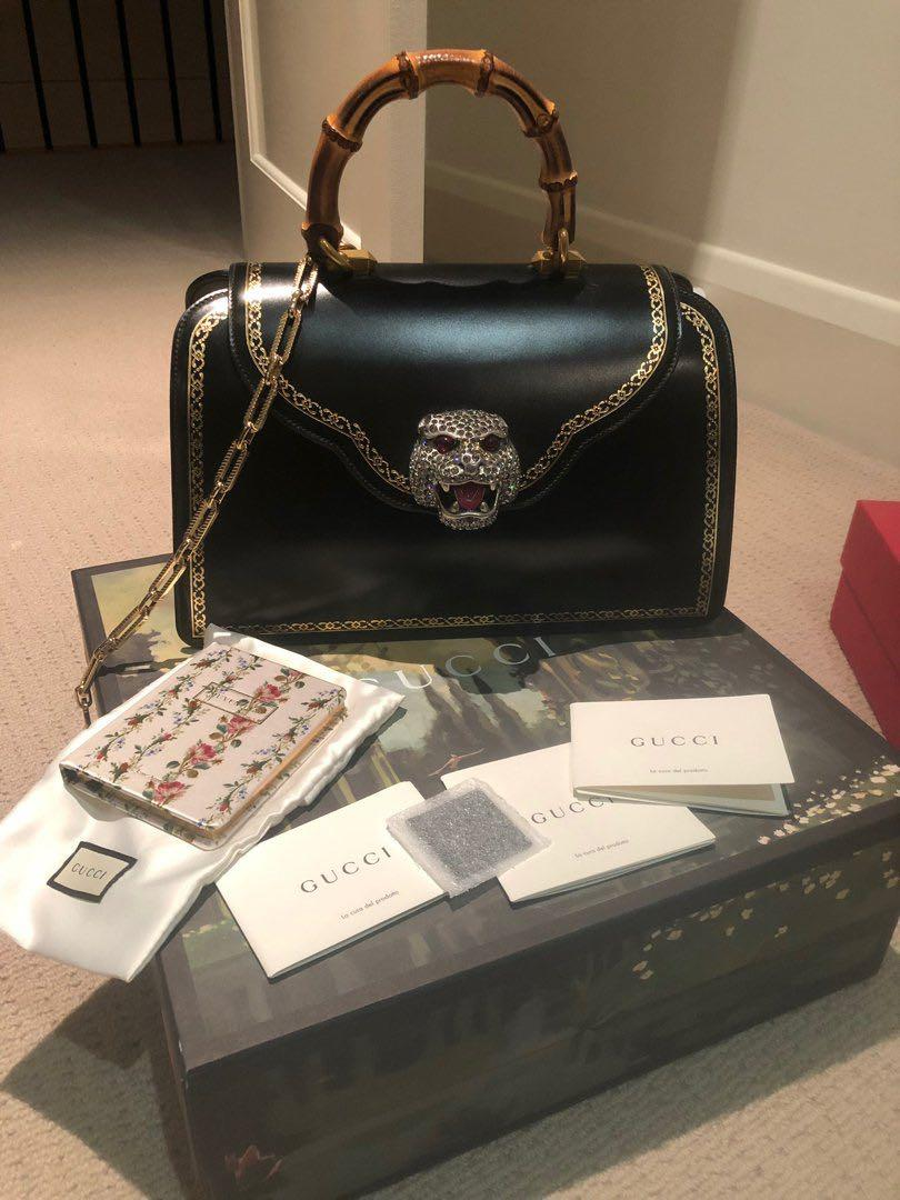 Gucci bag - limited addition