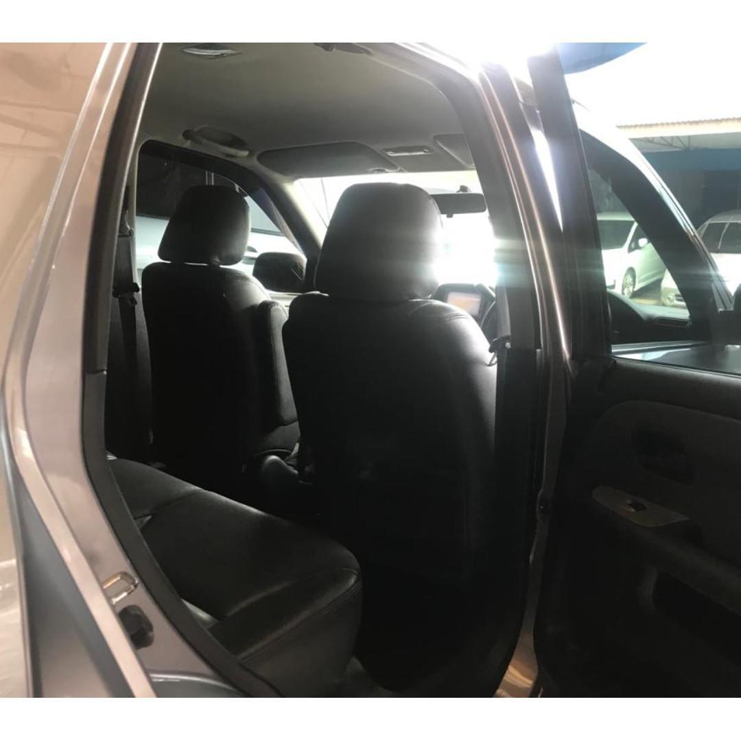Honda CRV 2.0 a/t 2003 kondisi Istimewa