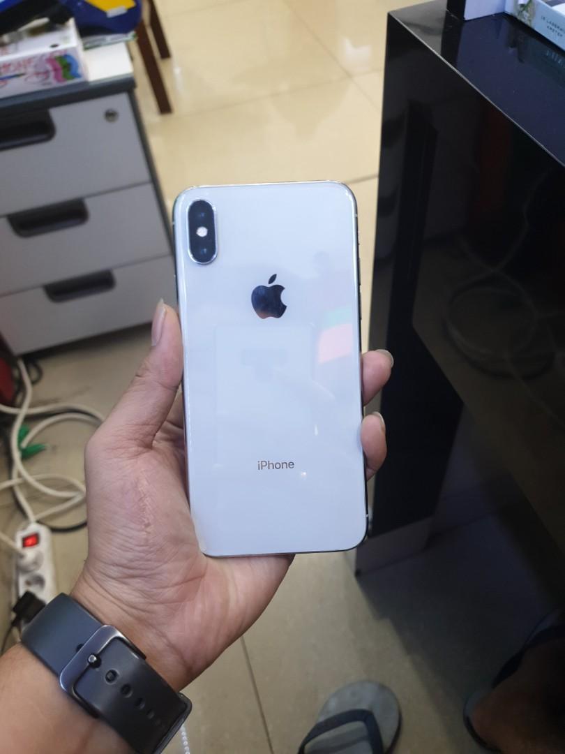 iPhone X 64Gb EX.Inter