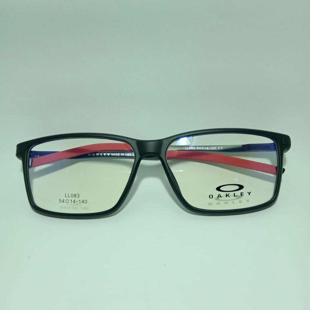 Kacamata pria oakley original