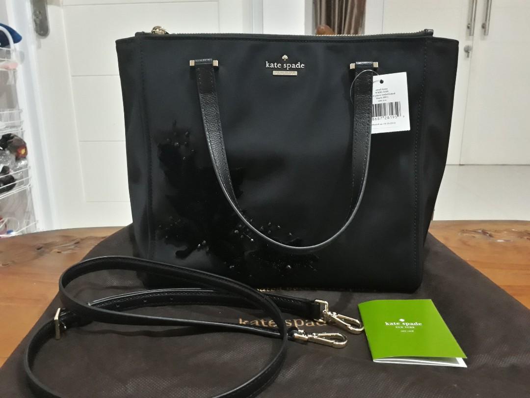 Kate Spade Bag NO KW
