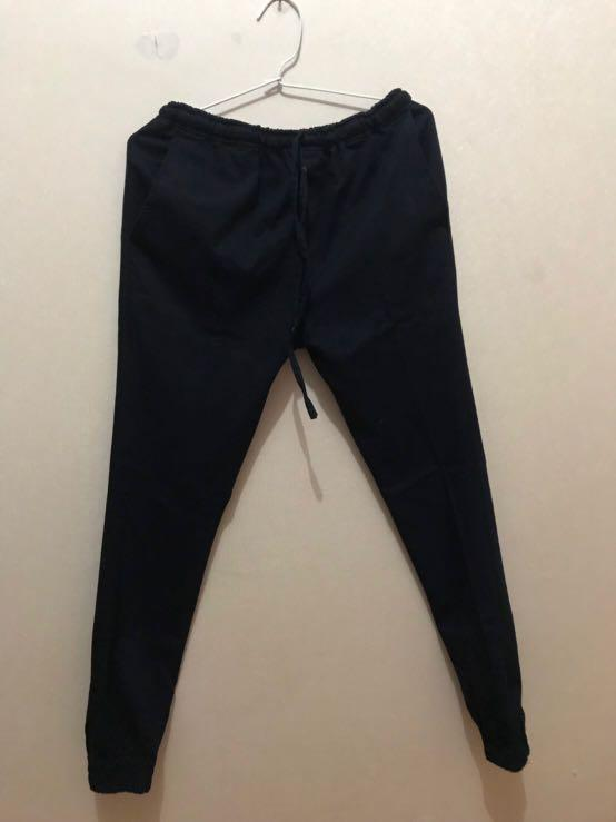 MALEFICENT JOGGER PANTS