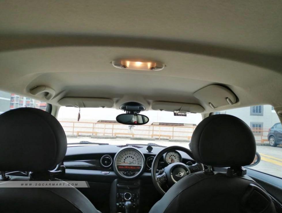 MINI Cooper Auto 1.6