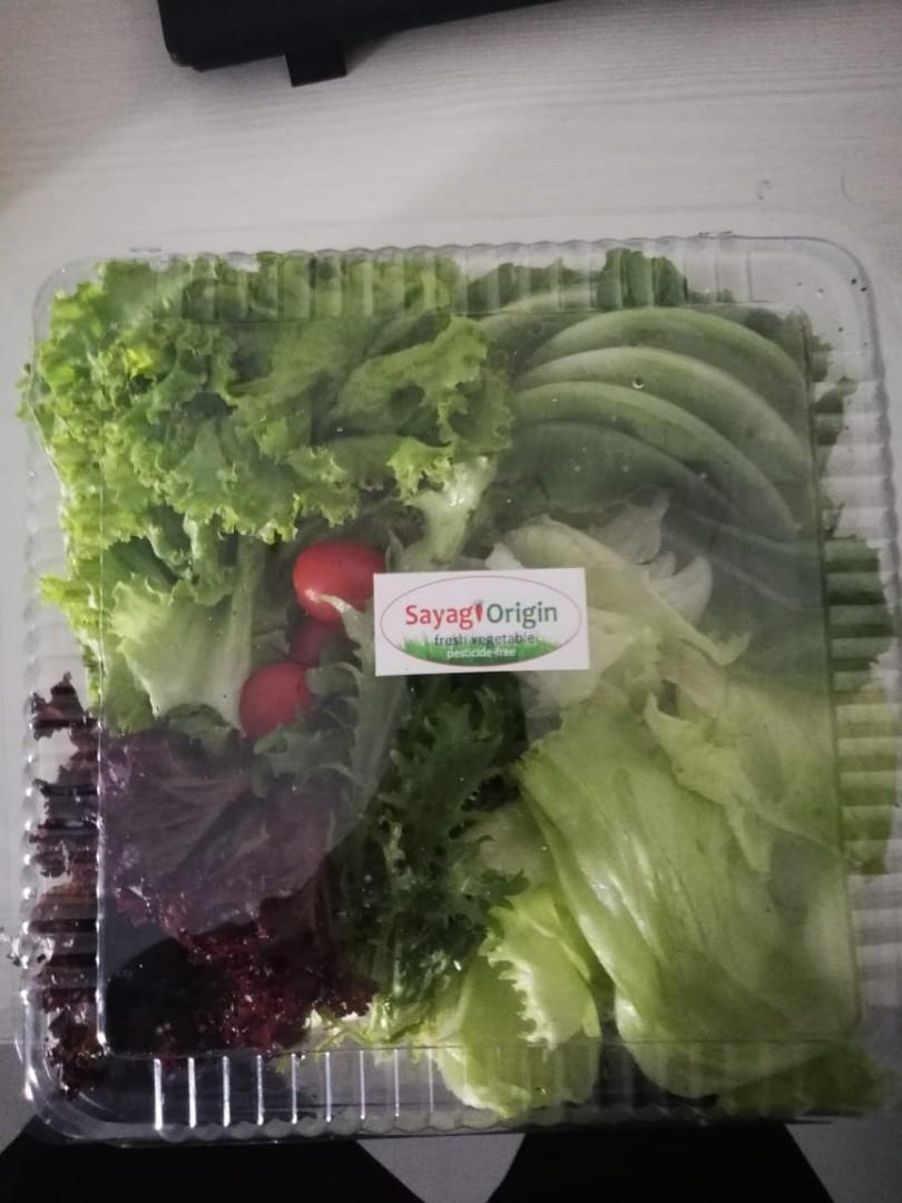 Mix Salad 500gr