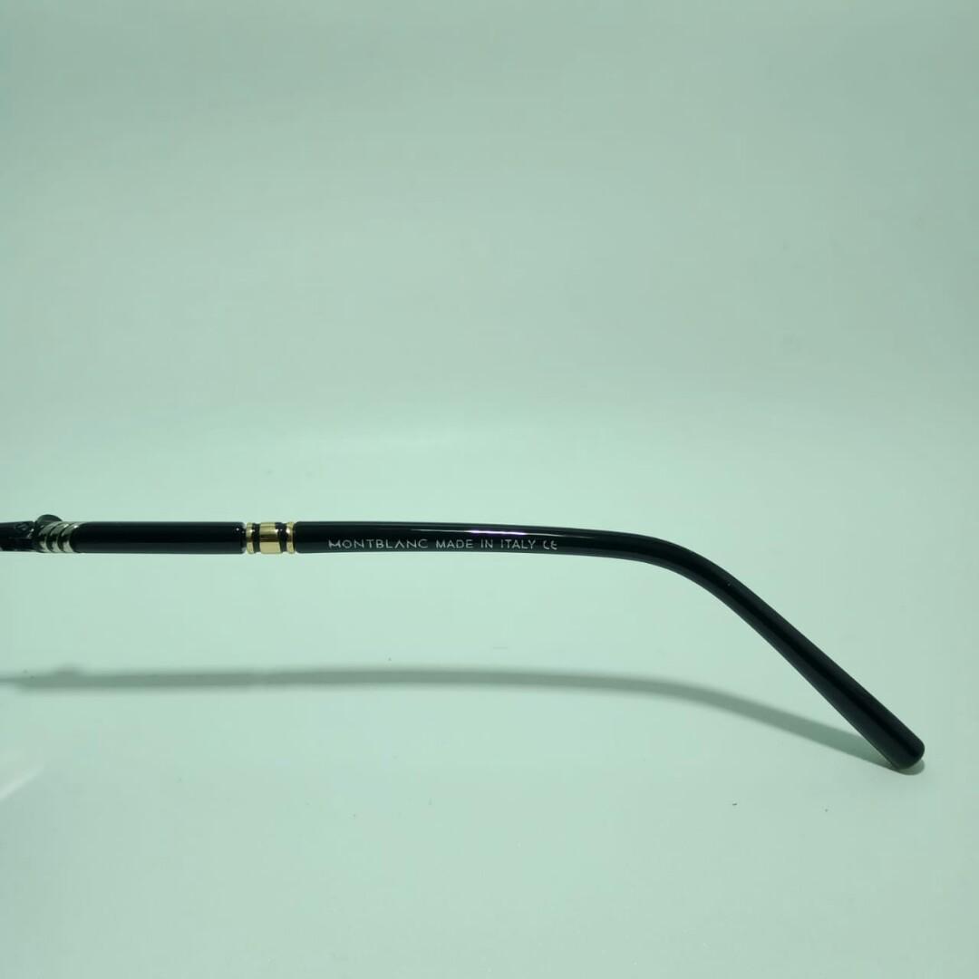 Montblanc mens original sunglasses