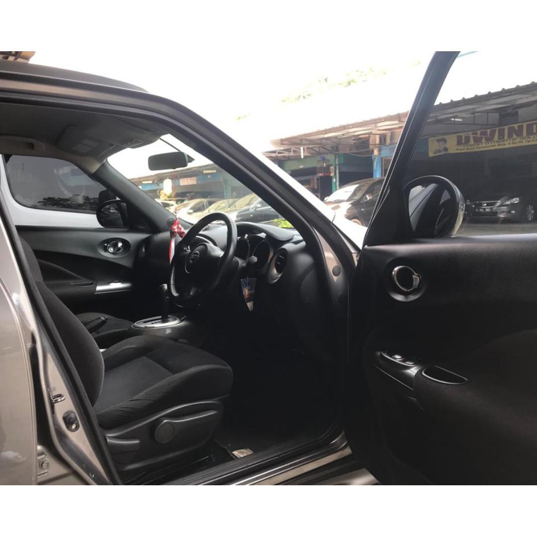 Nissan Juke 1.5 A/T 2011 Istimewa Kondisi