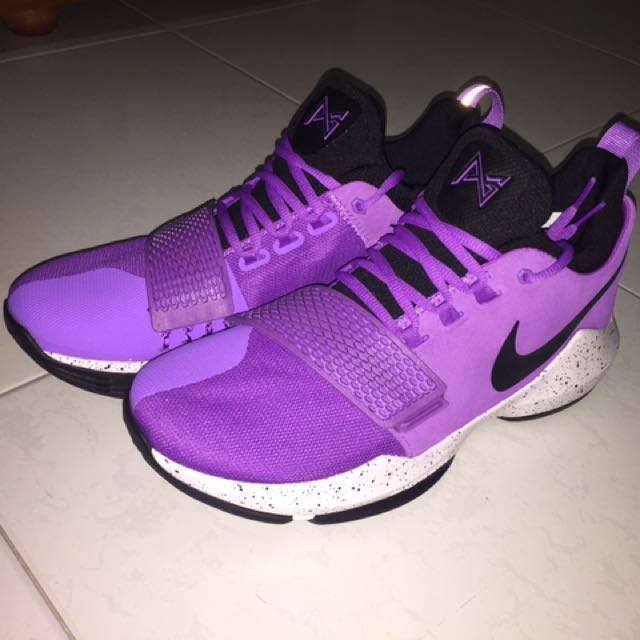 info for 252fc 781a2 Paul George 1 Bright Violet