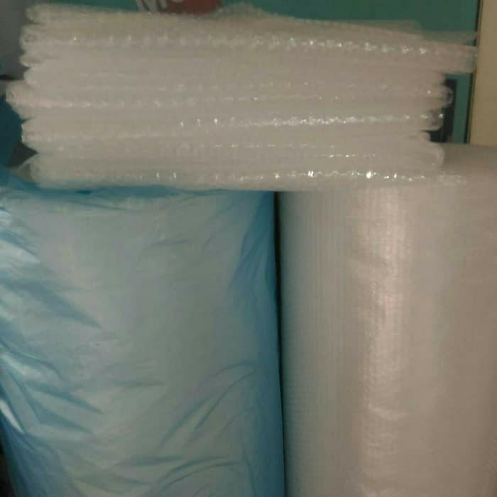 Plastik bubble wraph
