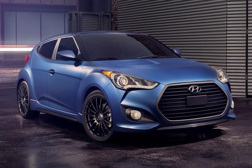 PREVNEXT  Hyundai Veloster 2016 - 858 x 60 Months* - Warranty - Low DP - Panoramic - Leather - Navigation - Camera