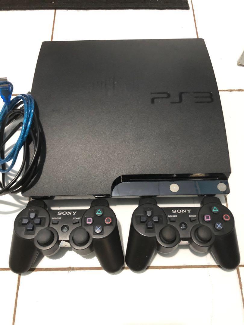 PS 3 murah banget