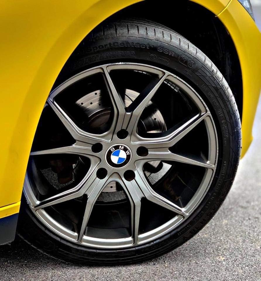 SEWA BELI>>BMW F30 316i 1.6 (A) TWIN POWER TURBO 2013